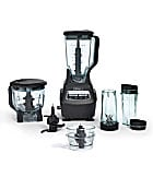 Ninja Mega Kitchen System with Meal Prep Kit