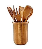 Southern Living Acacia 7-Piece Tool Set