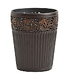 Croscill Marrakesh Wastebasket