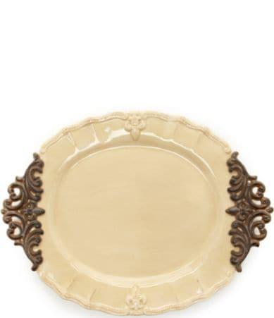 Artimino Tuscan Countryside Stoneware Dinnerware | Dillards