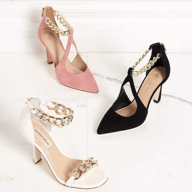 Shop Antonio Melani shoes