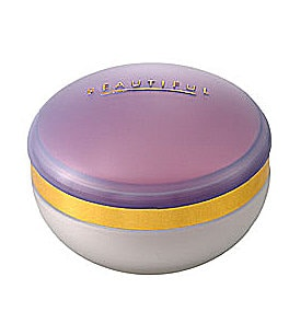Estee Lauder Beautiful Perfumed Body Creme Jar