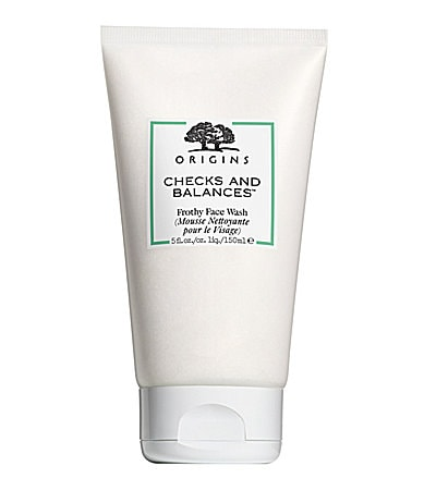 Origins Checks and Balances� Frothy Face Wash