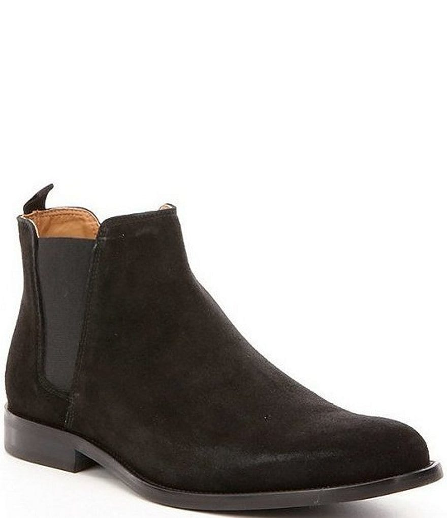 best prices new high later ALDO Men's Garien Suede Chelsea Boots