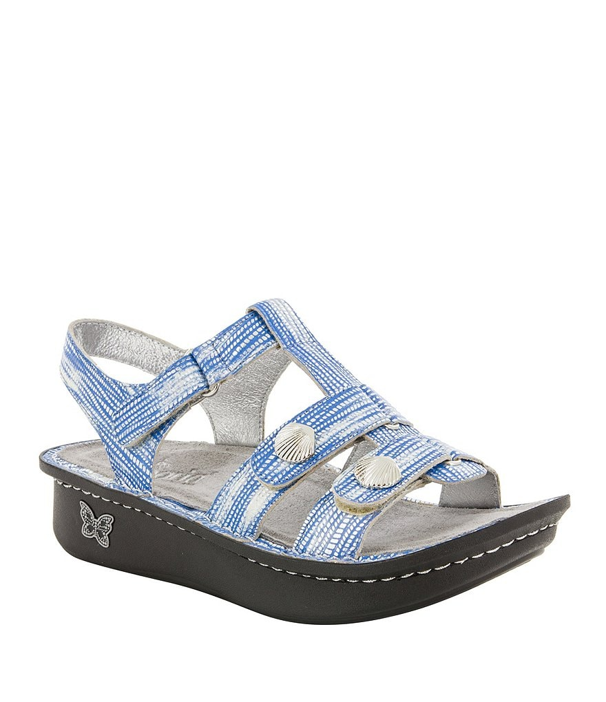 ... Alegria Kleo Wrapture Sandals Dillards
