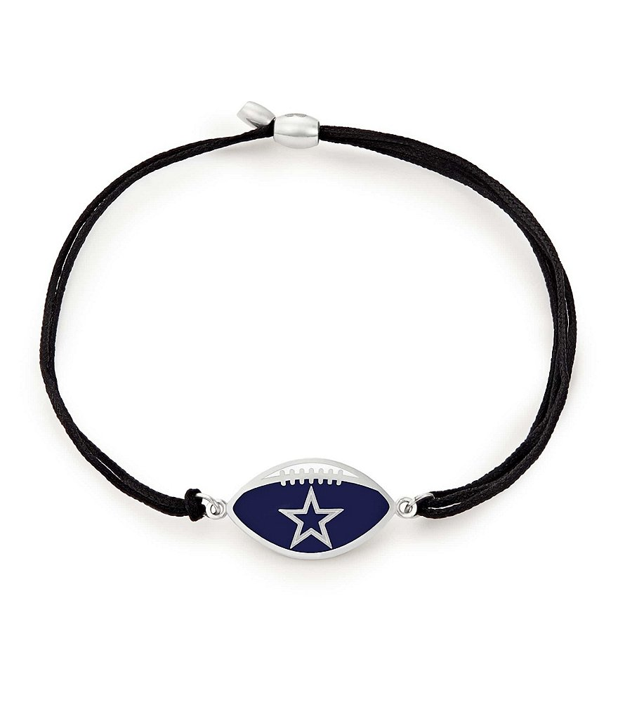 Alex and Ani Kindred Cord Dallas Cowboys Adjustable Bracelet