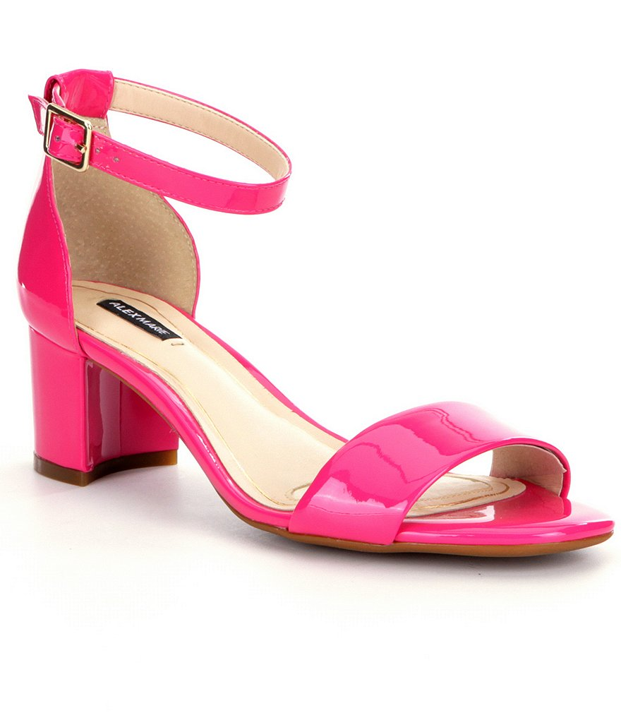 Alex Marie Soffiah Dress Sandals