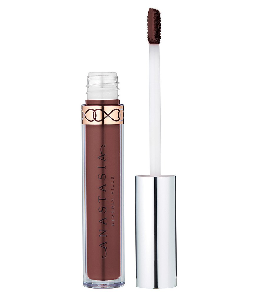 Anastasia Beverly Hills Full Coverage Liquid Lipstick