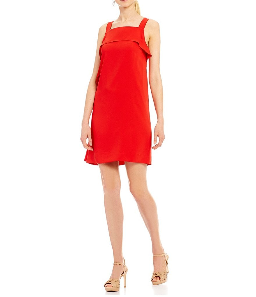 Antonio Melani Bessie Crepe Dress