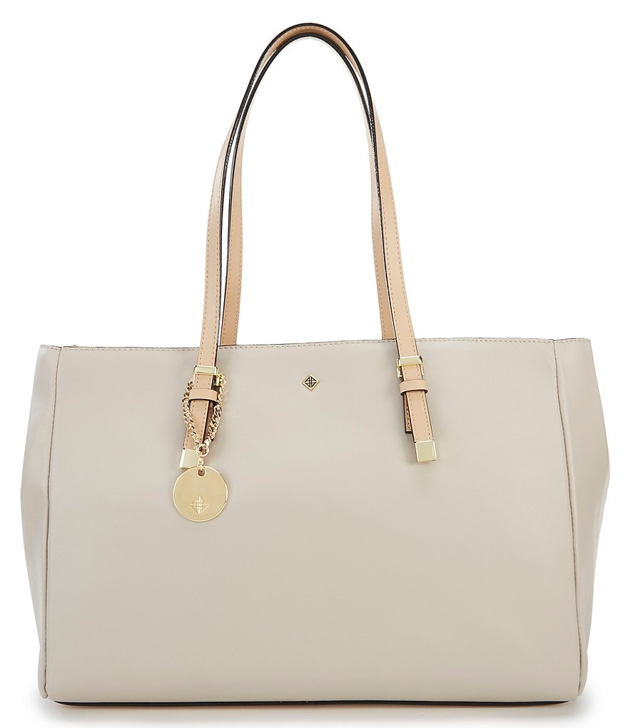 Antonio Melani Bestie Leather Tote
