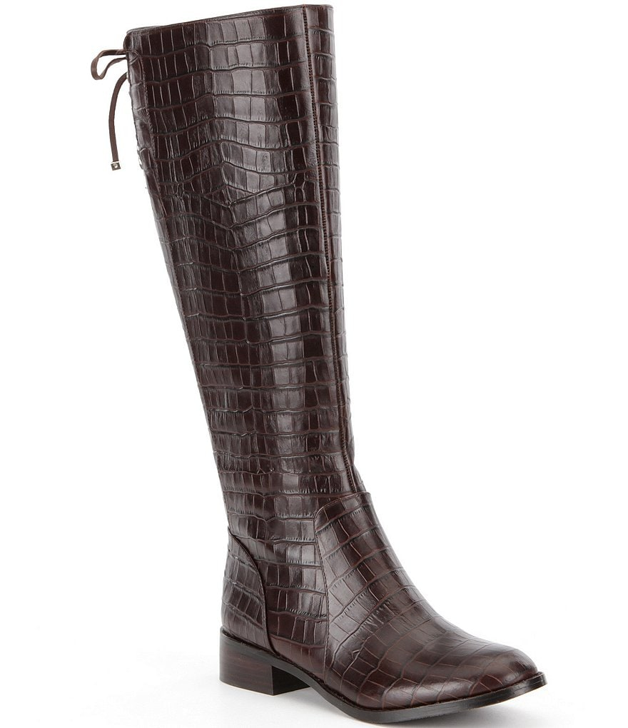 Antonio Melani Eastynss Narrow Calf Riding Boots