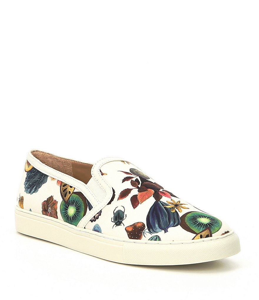 Antonio Melani Garner Casual Floral Sneakers Made With Liberty Fabrics