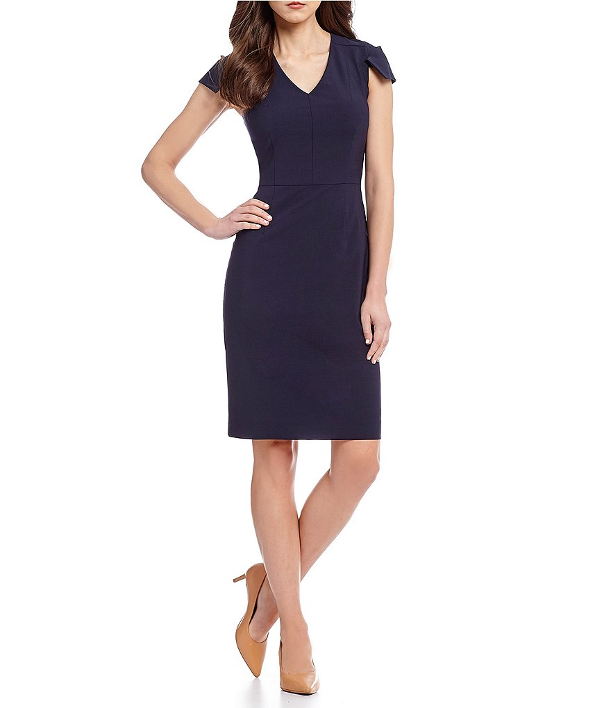Antonio Melani Landon Dress
