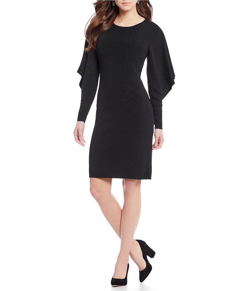 Antonio Melani Polly Knit Dress