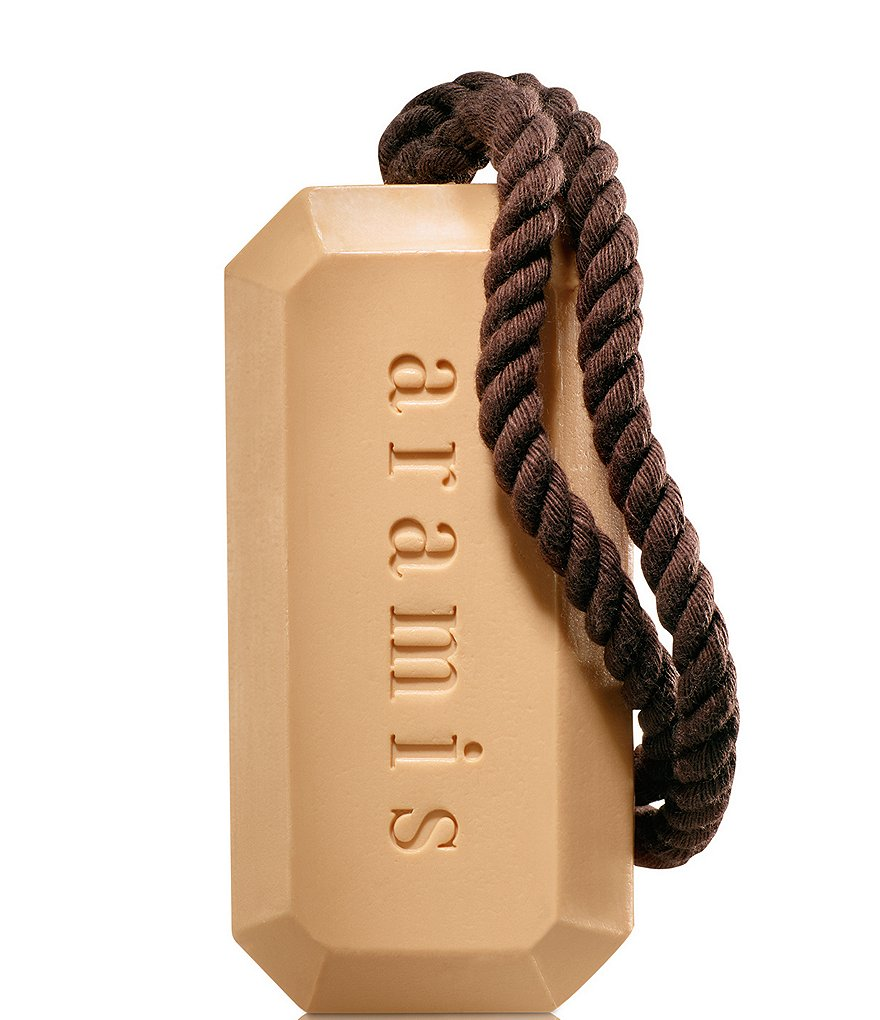 Aramis Soap On a Rope