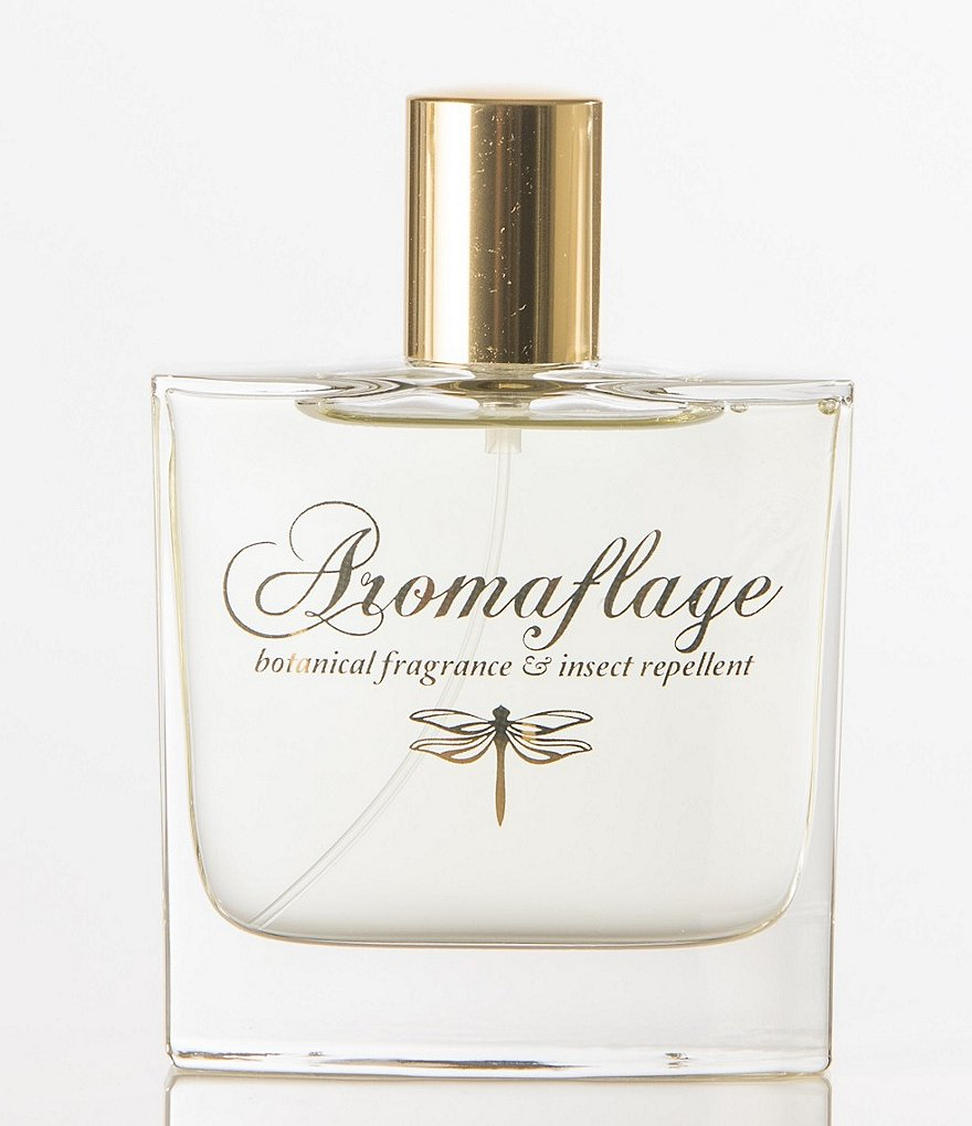 Aromaflage Botanical Fragrance & Insect Repellent