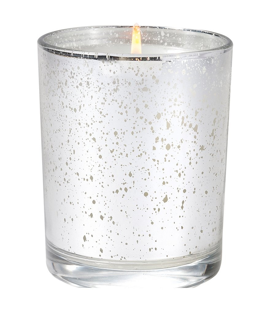 Aromatique French Paperwhite Metallic Candle