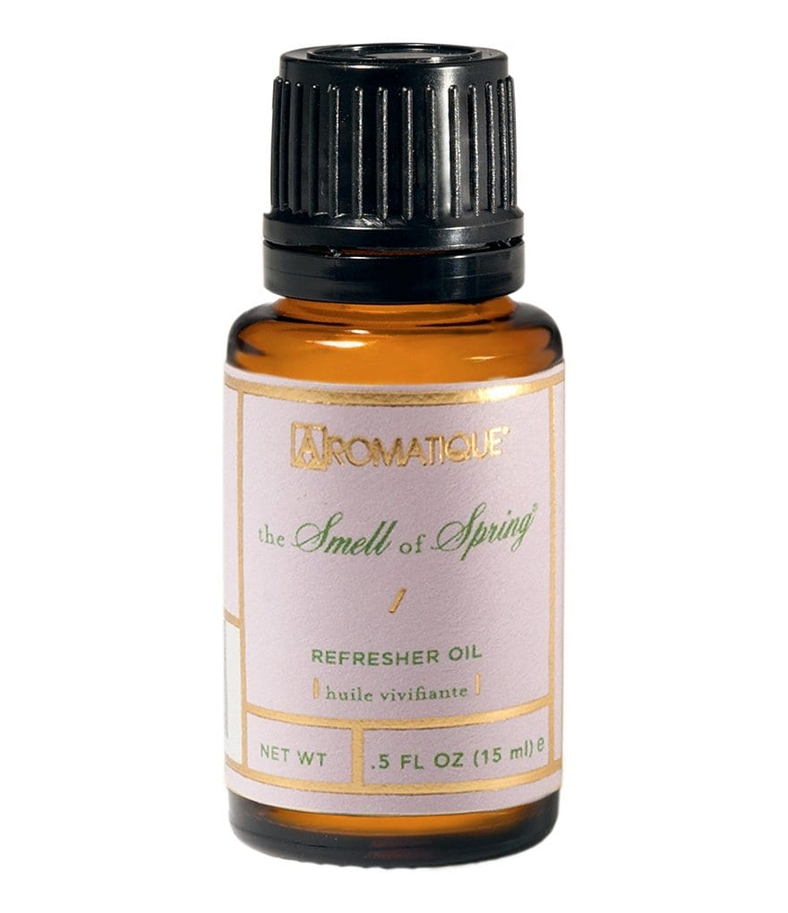 Aromatique The Smell of Spring Refresher Oil