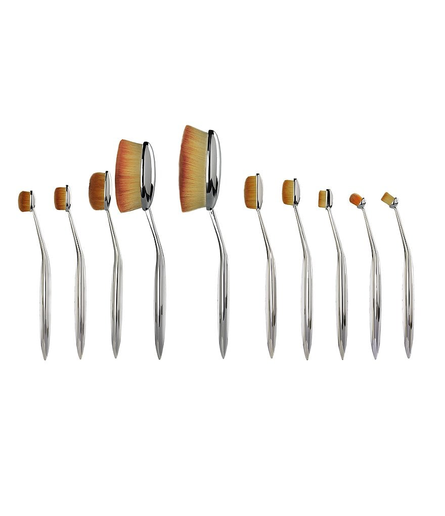 Artis Elite 10-Piece Brush Set