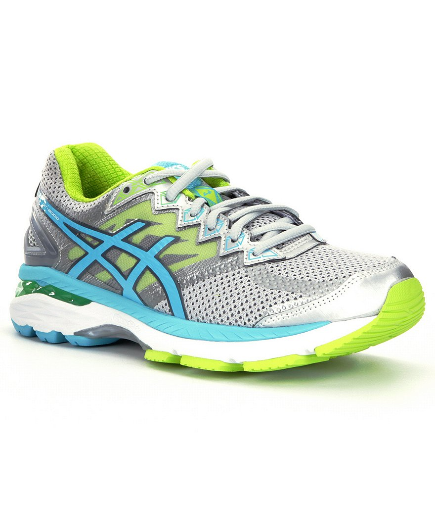 ASICS Women´s GT-2000 4 Running Shoes