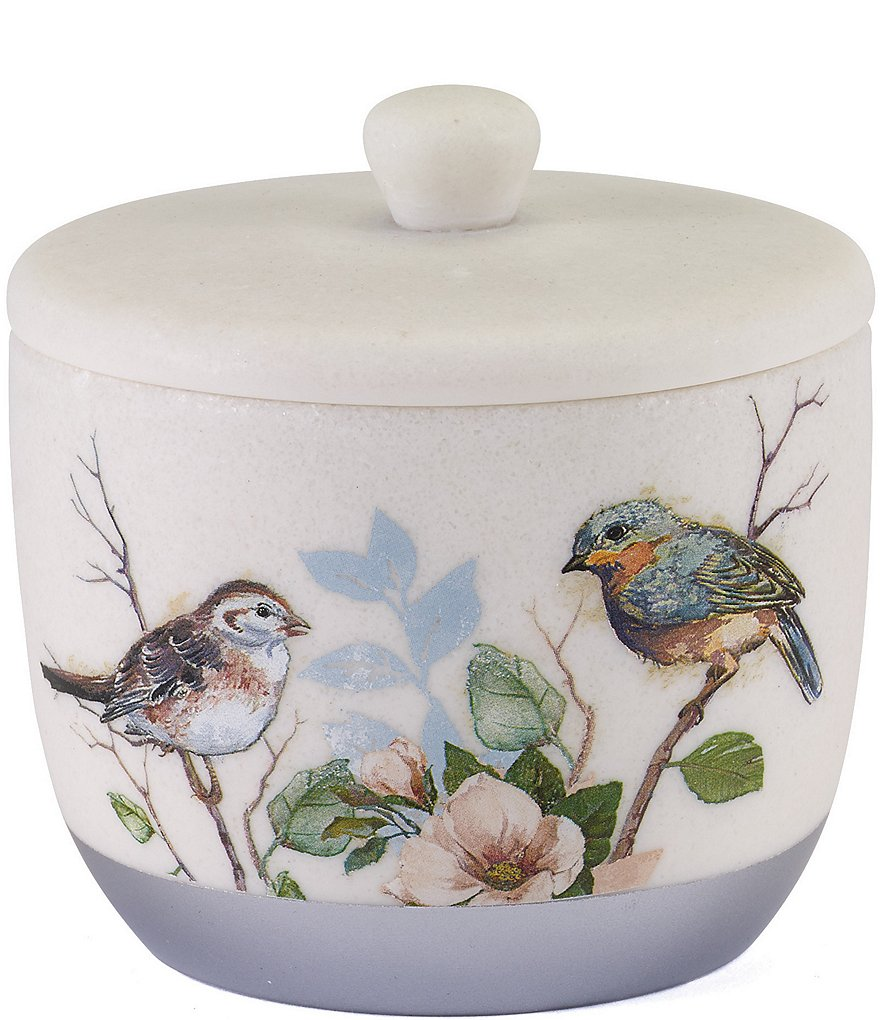 Avanti Love Nest Covered Jar