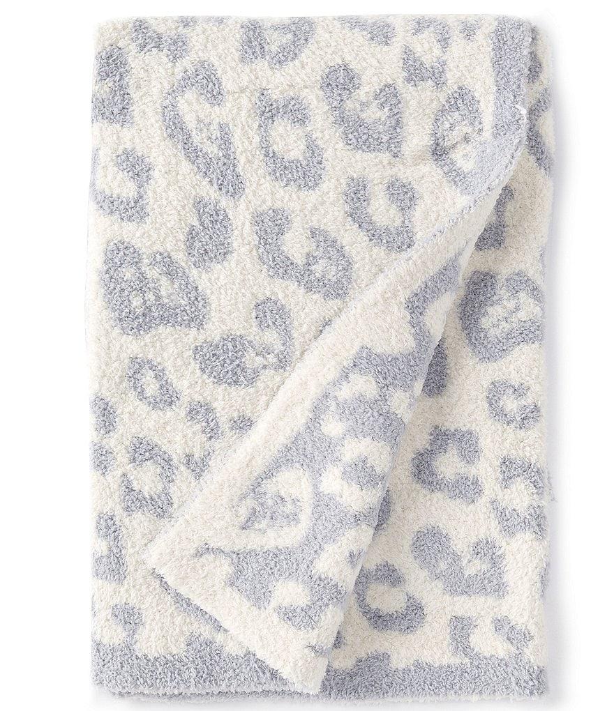 Barefoot Dreams Cozychic Barefoot In The Wild Baby Blanket Dillard S