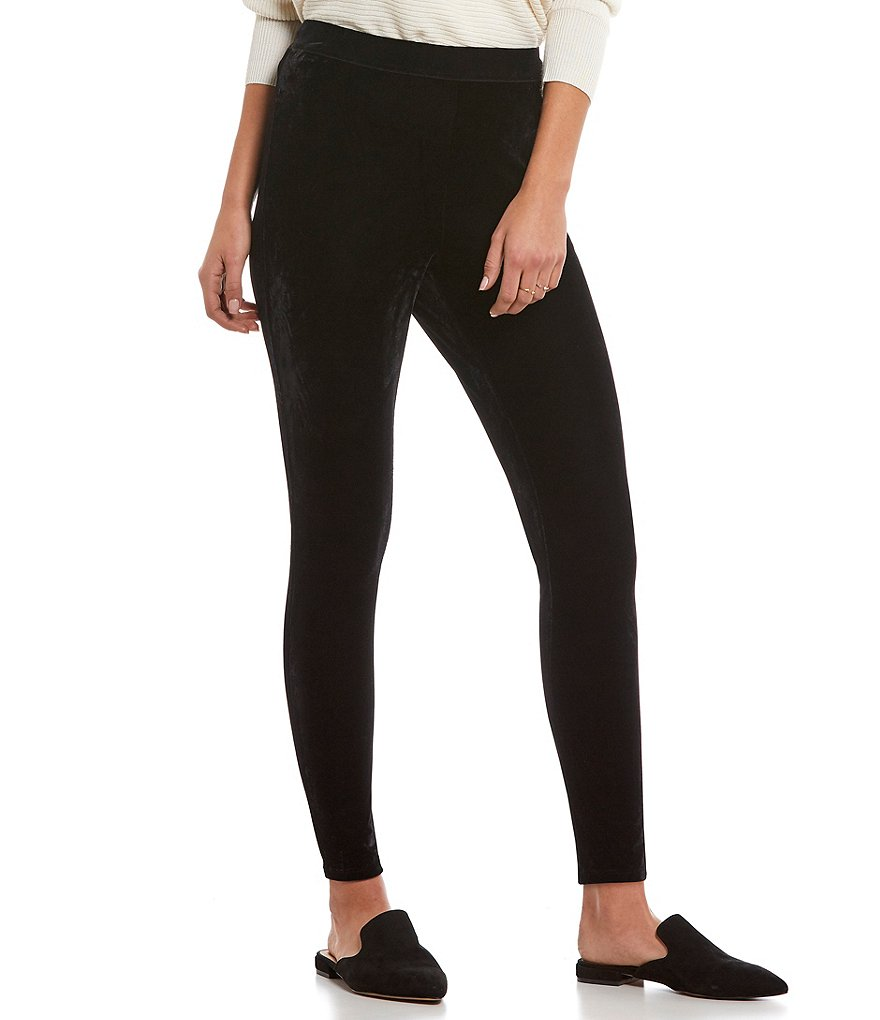 BB Dakota Callum Velvet Legging