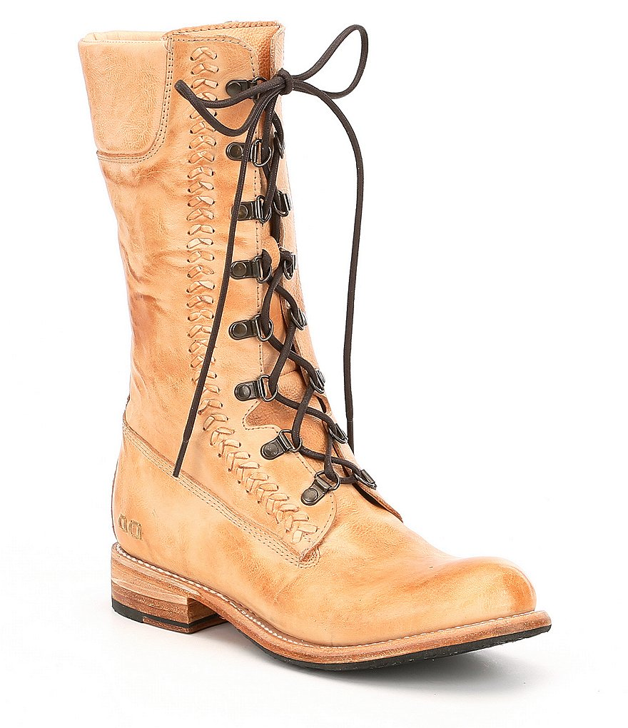 Bed Stu Dundee Combat Boots