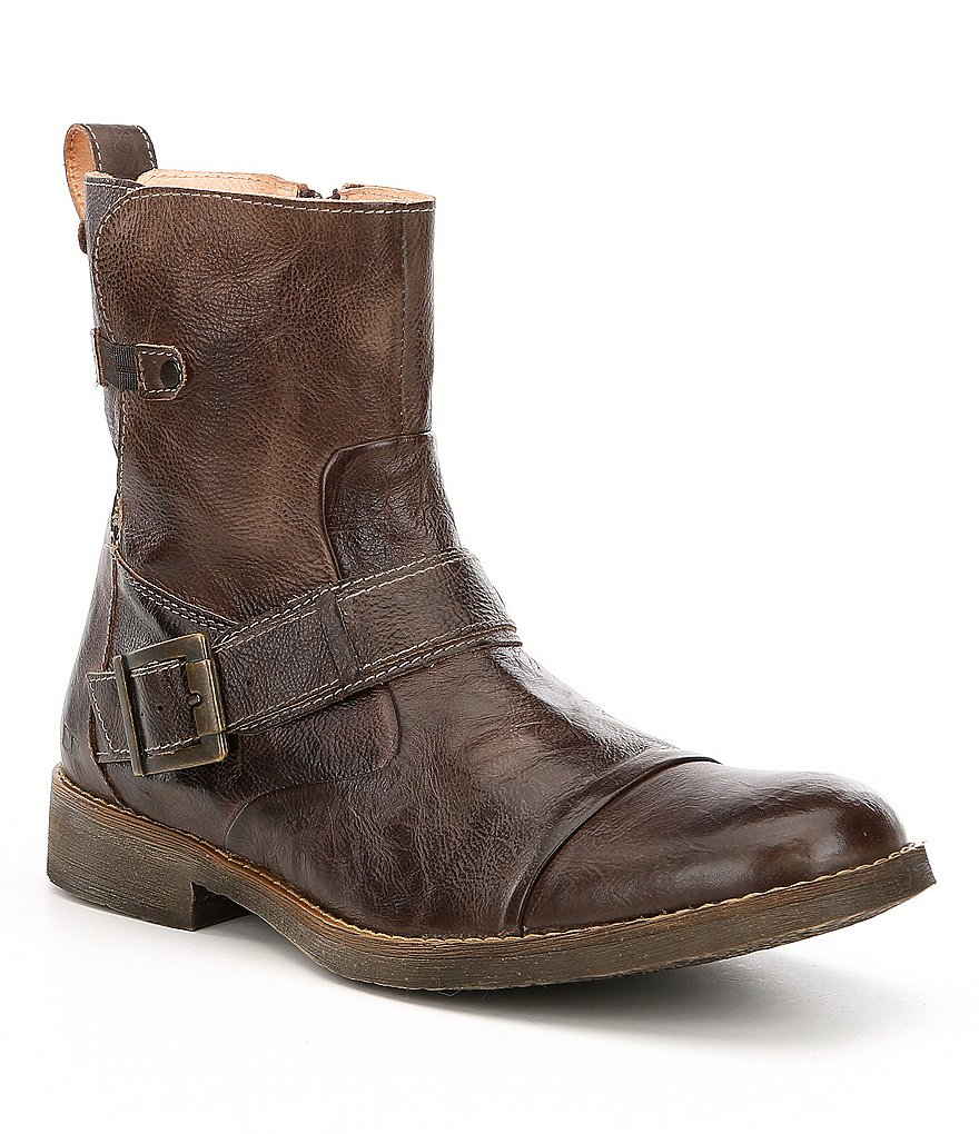 Bed Stu Mens Jerry Boots