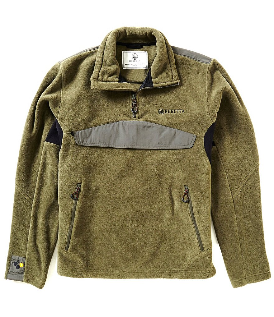 Beretta Binocular Fleece Top
