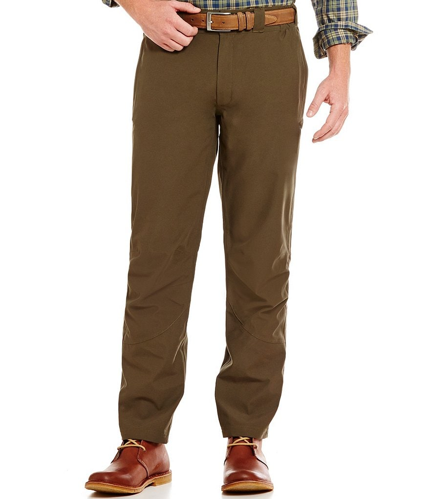 Beretta Light Active Flat Front Pants