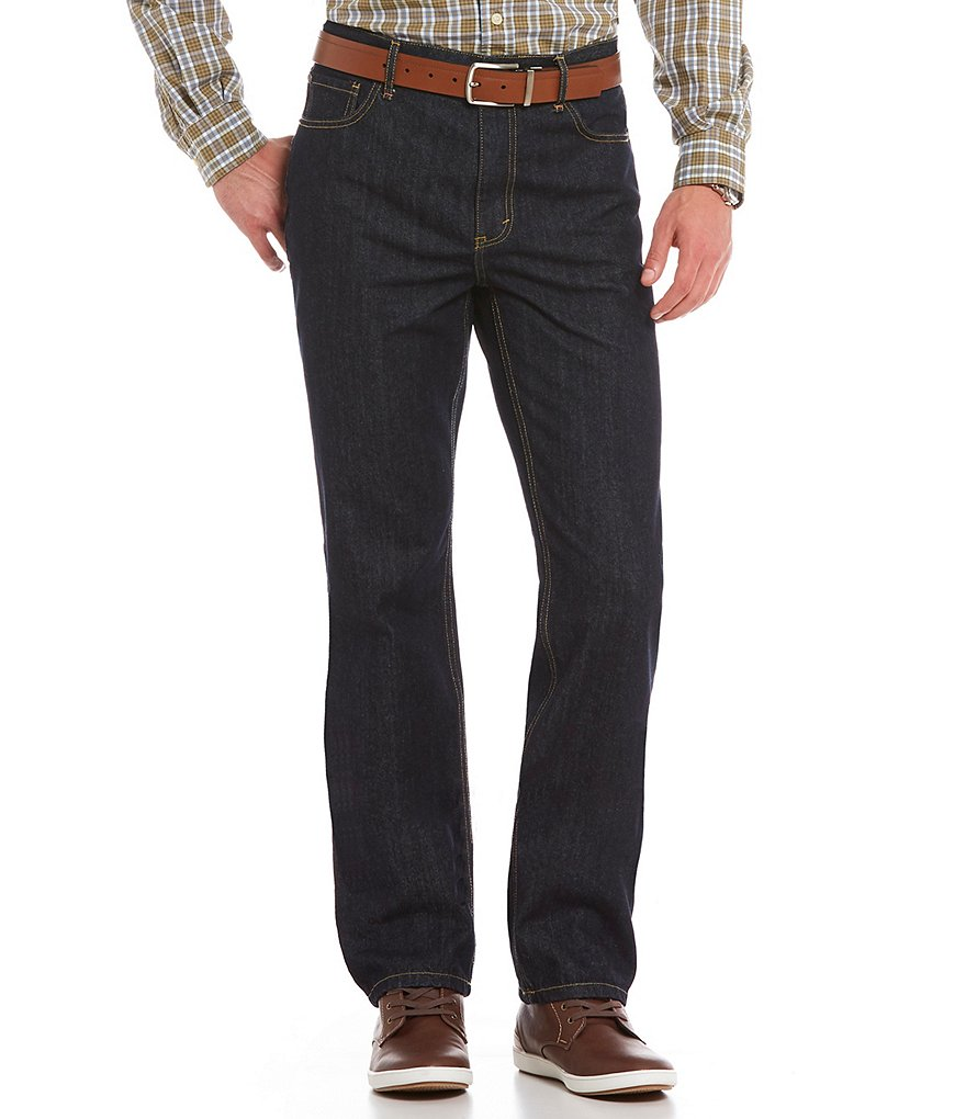 Beretta Regular-Fit 5-Pocket Denim Jeans