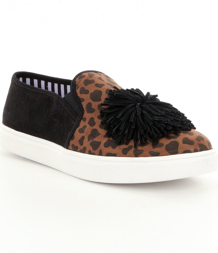 Betsey Johnson Dahni Sneakers