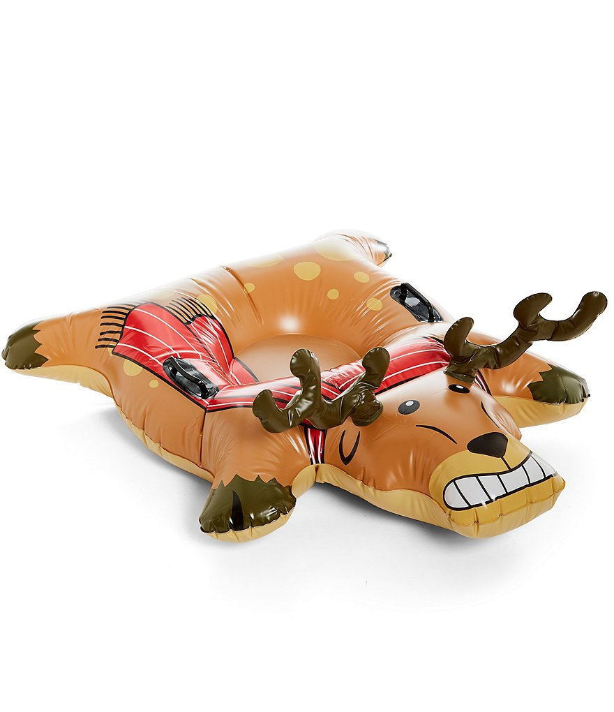 BigMouth Inc. Christmas Reindeer Snow Tube