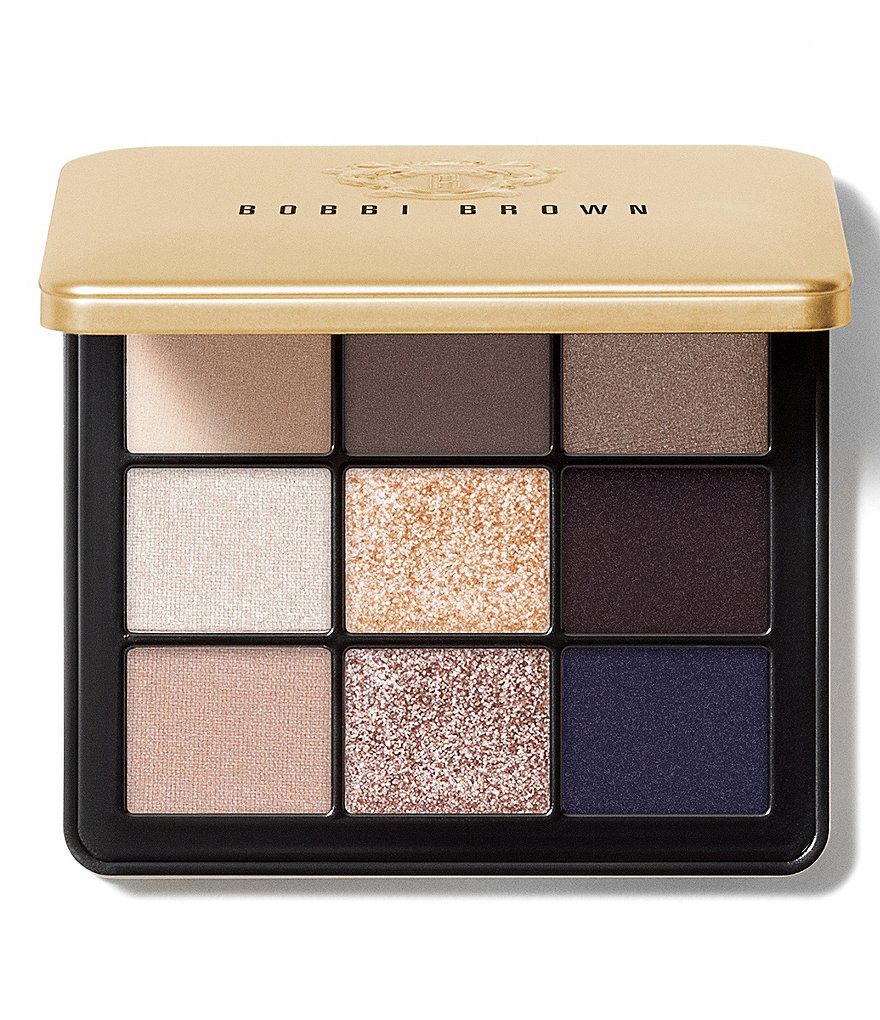 Bobbi Brown Dreaming of Capri Nudes Eye Shadow Palette