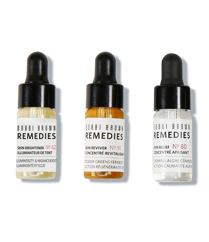 Bobbi Brown Remedies Brightening Rescue Kit