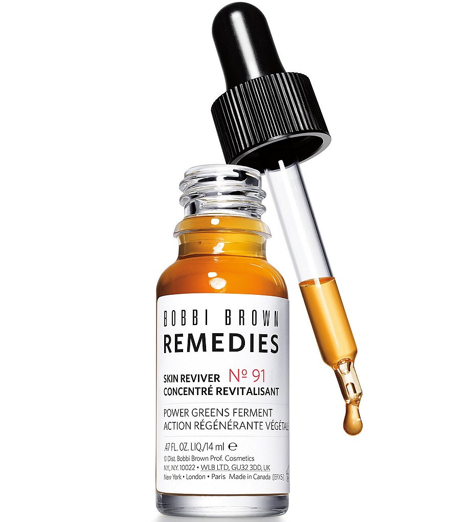 Bobbi Brown Remedies Skin Reviver - Power Greens Ferment No 91