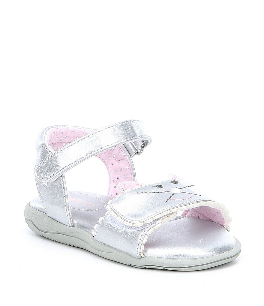 Born Girls' Leah Kitty-T Sandals
