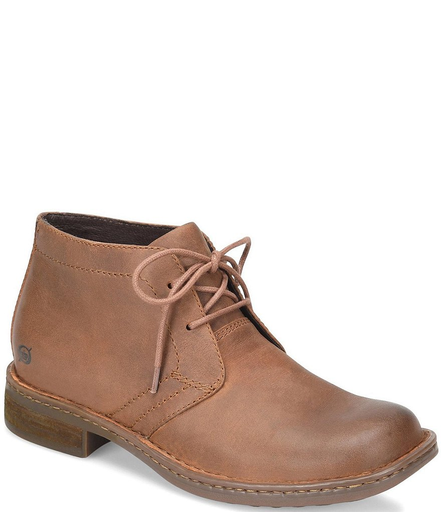 Born Men's Harrison Chukka Boots