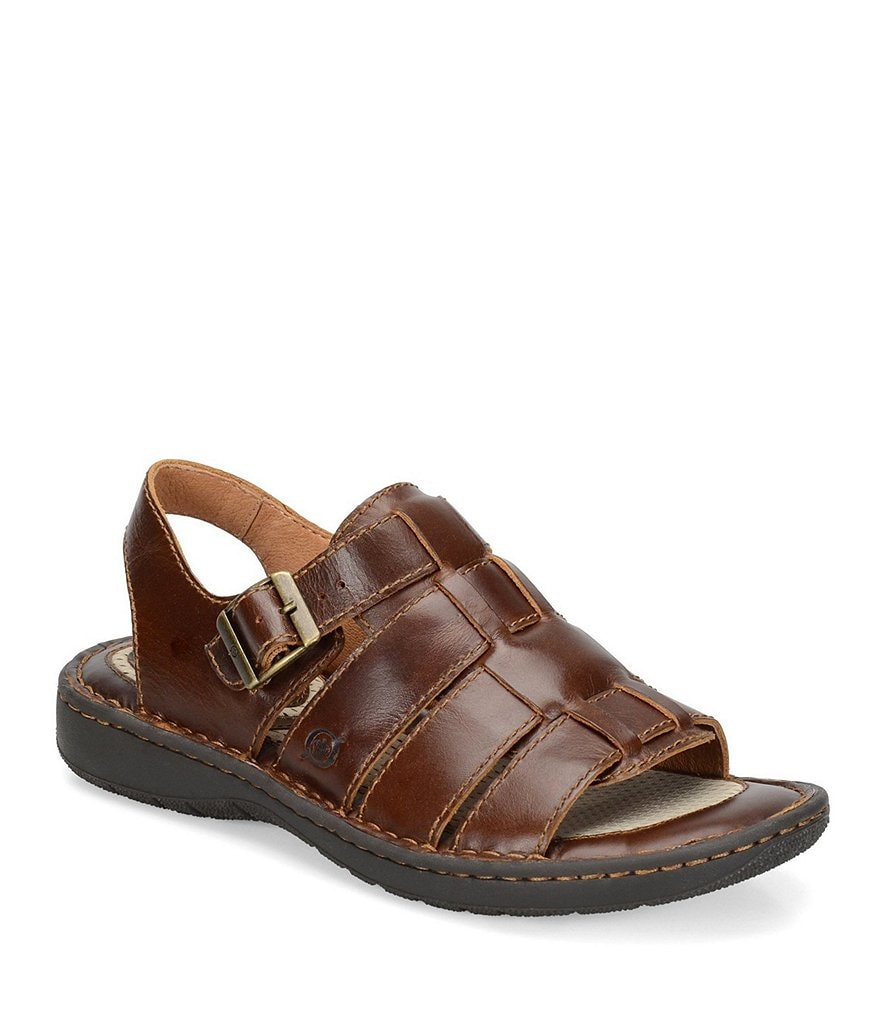 Born Mens Joshua Sandals