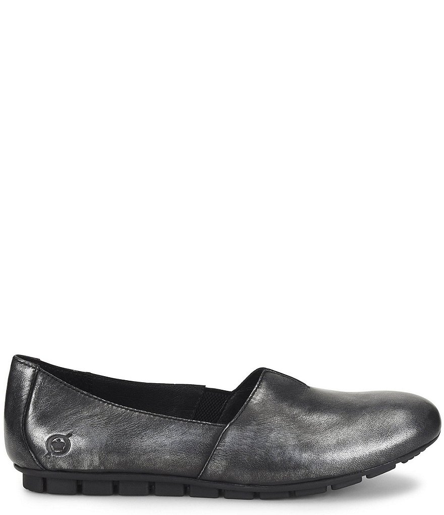 Mr/Ms Born Sebra Leather Leather Leather Slip-Ons   Quotation a812d8