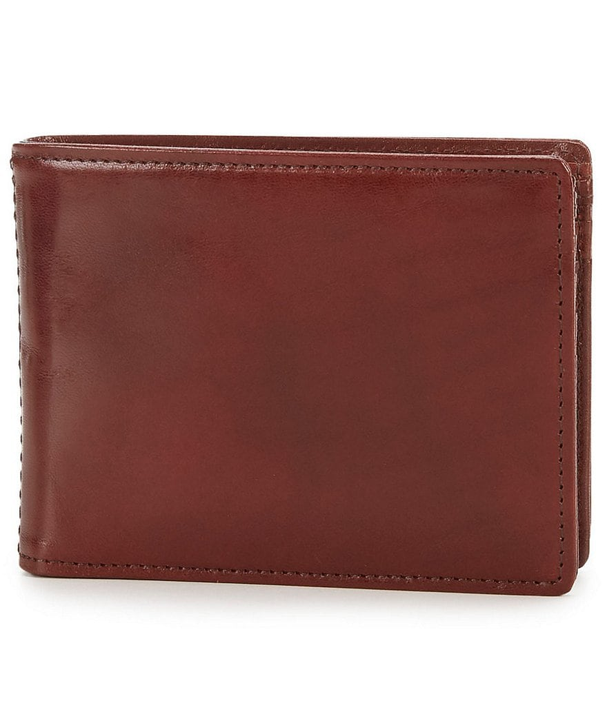 Bosca Old Leather Executive I.D. Wallet