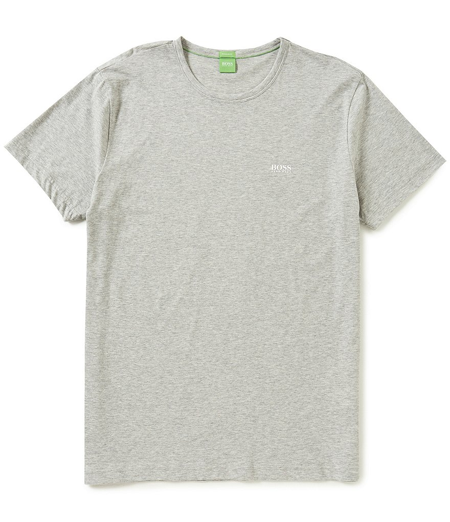 BOSS Shoulder Logo Short-Sleeve Tee