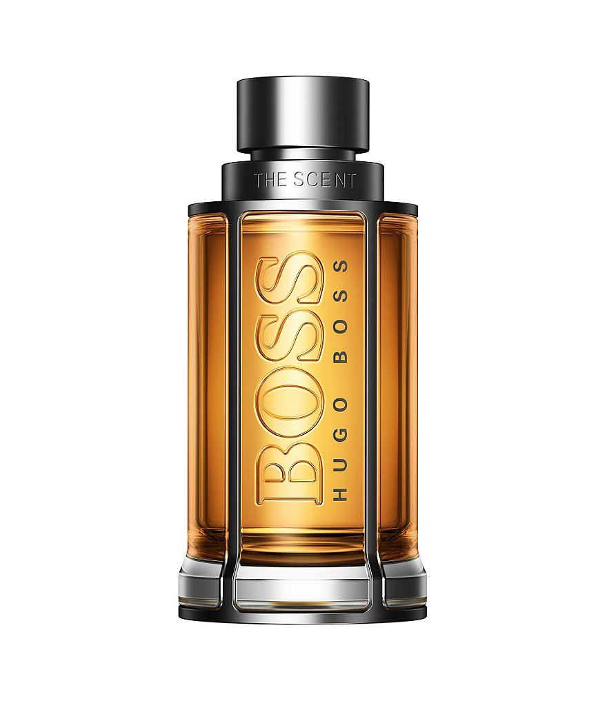 BOSS Hugo Boss The Scent After Shave Lotion