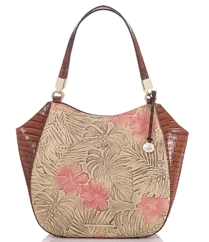 Brahmin Amina Collection Marianna Tote
