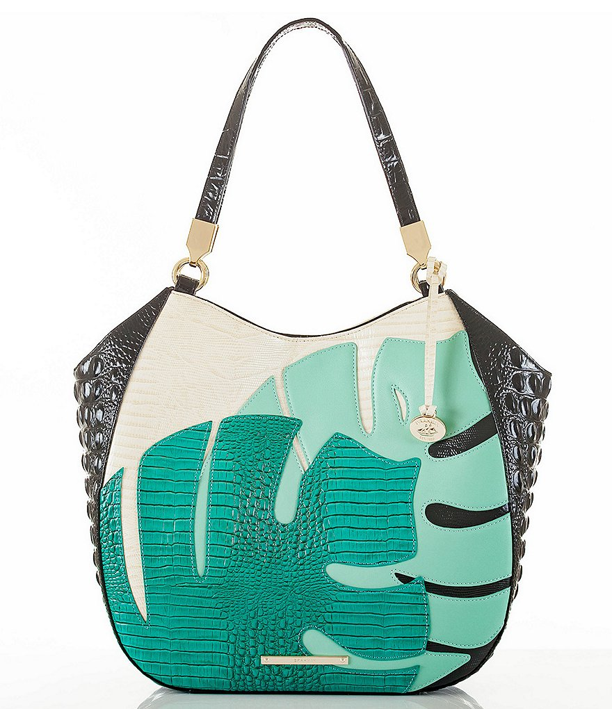 Brahmin Belem Collection Marianna Tote