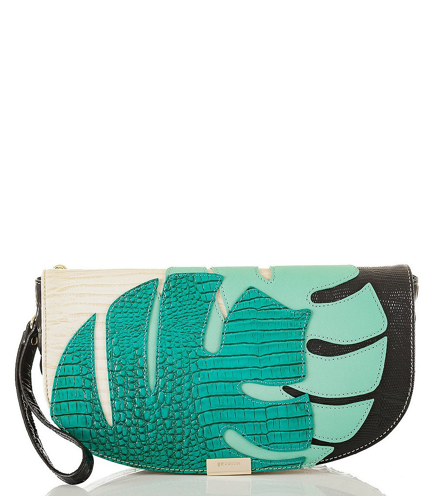 Brahmin Belem Collection Sandrine Clutch