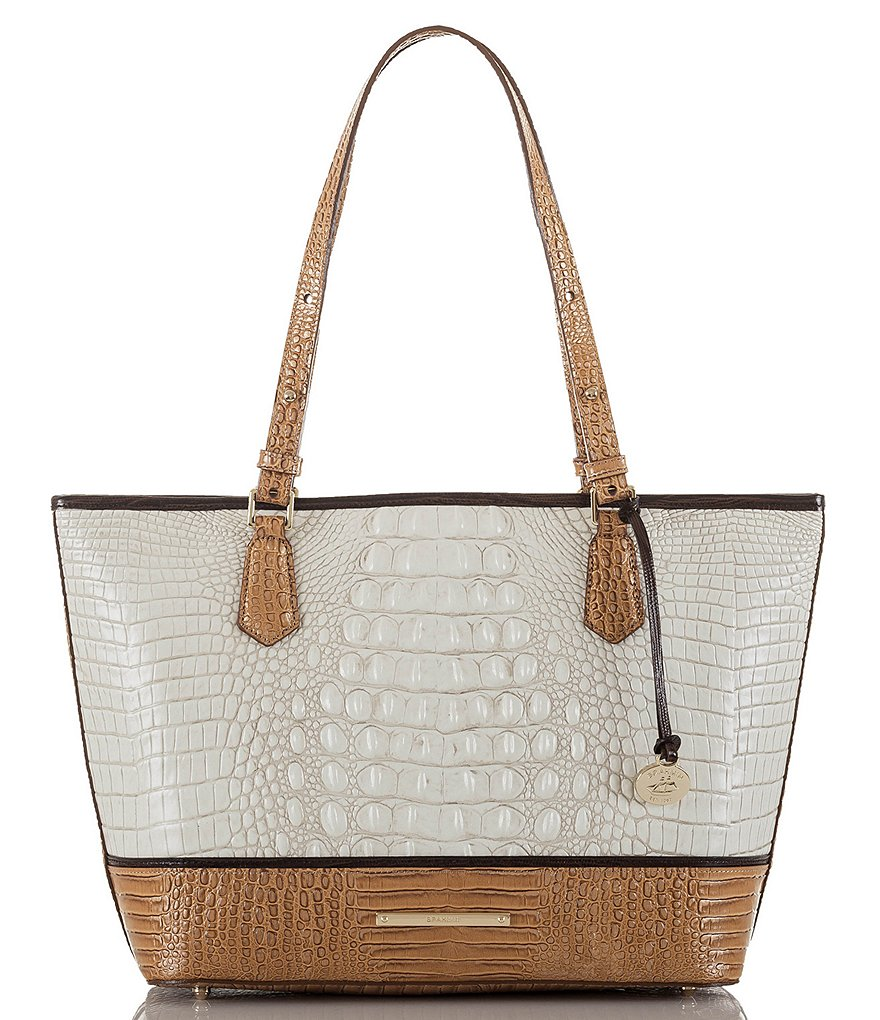 Brahmin Kedima Collection Medium Asher Tote