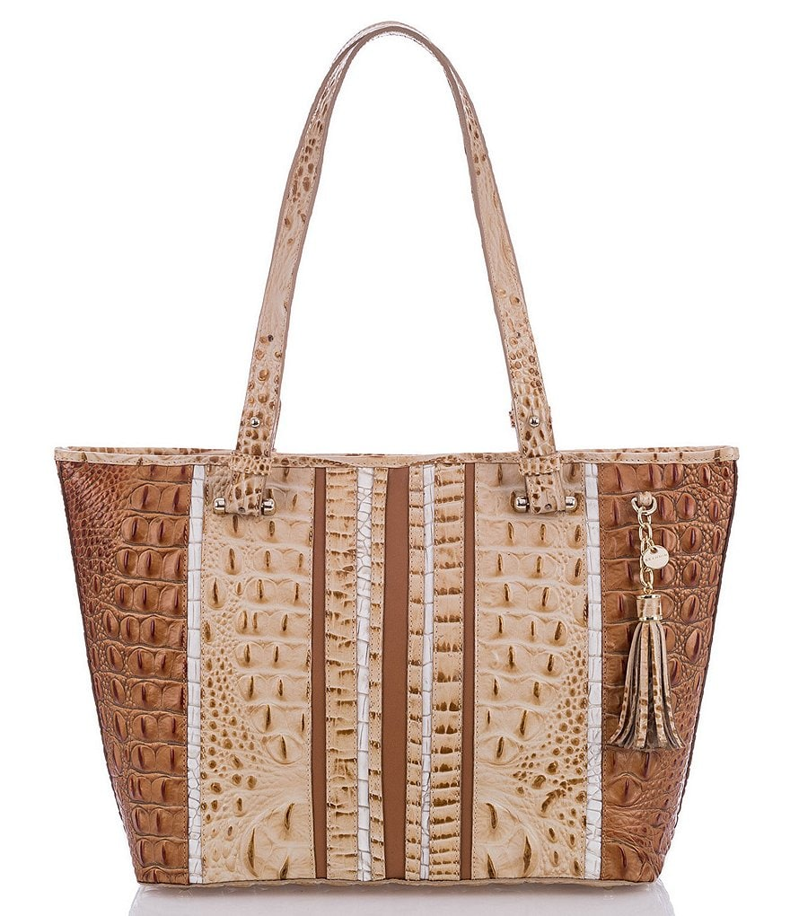 Brahmin Koubba Collection Medium Asher Tote