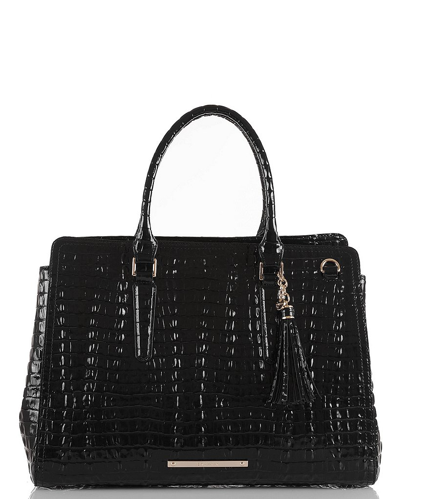 Brahmin La Scala Collection Finley Carryall